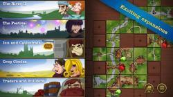 Carcassonne final screenshot 5/6
