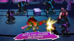 TMNT Brothers Unite total screenshot 5/6