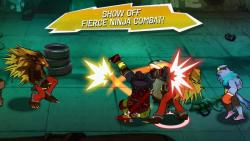 TMNT Brothers Unite total screenshot 6/6