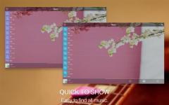 Music Player pack screenshot 5/6