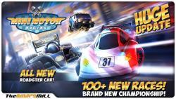 Mini Motor Racing pack screenshot 3/6