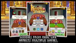 Knights of Pen and Paper proper screenshot 2/6