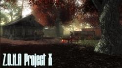 ZONA Project X United screenshot 1/6