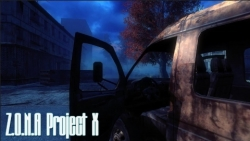 ZONA Project X United screenshot 3/6
