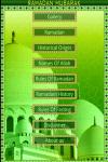 Ramadan Mubarak screenshot 2/6