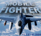 Mobile Fighter screenshot 1/1