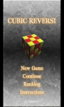CUBIC REVERSI FREE screenshot 1/4