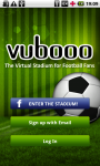 Vubooo Premier League Live screenshot 1/6