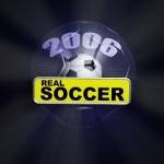 Real Soccer 2006 screenshot 1/2