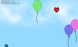 Super Balloon Shooter screenshot 1/3