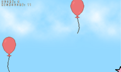 Super Balloon Shooter screenshot 2/3