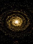 Galaxy Journey Live WP screenshot 4/5