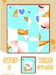 Milkcat Sliding Puzzle screenshot 4/4