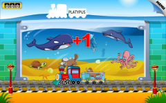 Kids Animal Train First Word screenshot 6/6