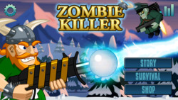 Ace Zombie Killer screenshot 1/5