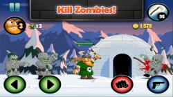 Ace Zombie Killer screenshot 2/5