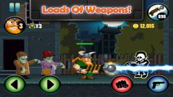 Ace Zombie Killer screenshot 4/5