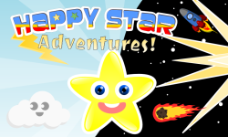 Happy Star Adventures screenshot 1/4
