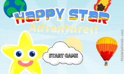 Happy Star Adventures screenshot 4/4