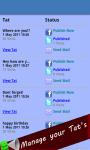 VoiceTat Free screenshot 4/4