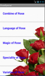 Encyclopedia of Rose screenshot 3/3