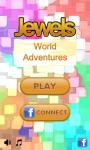 Jewels World Adventures screenshot 2/6