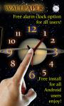 Choose Your Planet Clock LWP free screenshot 3/3