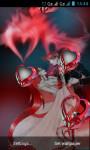 Valentine Photo in Hearts screenshot 3/6