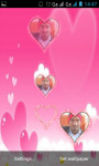 Valentine Photo in Hearts screenshot 4/6