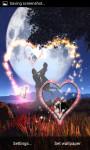 Valentine Photo in Hearts screenshot 5/6