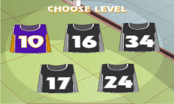 Outwit Ball Uniform screenshot 1/5