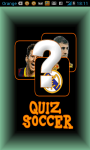 Soccer Logos Quiz Football screenshot 1/5