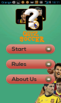 Soccer Logos Quiz Football screenshot 2/5