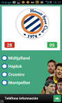 Soccer Logos Quiz Football screenshot 5/5