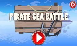 Pirate Sea Battle screenshot 6/6