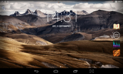 Beautiful Mountains Live screenshot 2/4