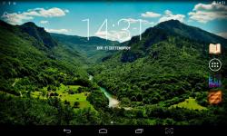Beautiful Mountains Live screenshot 3/4
