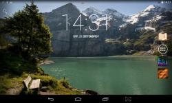 Beautiful Mountains Live screenshot 4/4