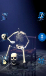 Talking Skeleton Deluxe screenshot 2/6