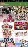 AKB48 HD Wallpaper screenshot 1/3