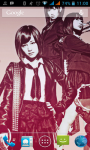 AKB48 HD Wallpaper screenshot 2/3