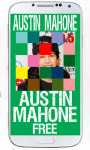Austin Mahone Puzzle Games screenshot 2/6