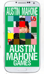 Austin Mahone Puzzle Games screenshot 3/6