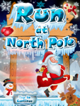 Run At North Pole screenshot 1/4