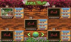 Free Hidden Object Game - Home Garden screenshot 2/4