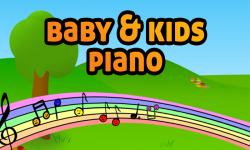 Baby Kids Piano Day screenshot 2/2
