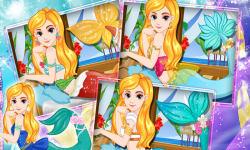 Mermaid Spa Makeover Salon screenshot 5/5