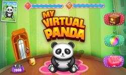 My Virtual Panda screenshot 1/5