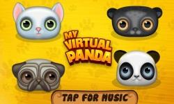 My Virtual Panda screenshot 3/5