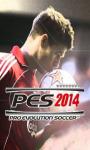 Pes Evolution Soccer screenshot 1/6